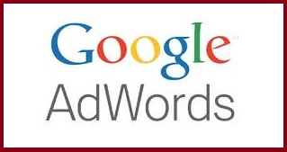 Google Adwords Marekting